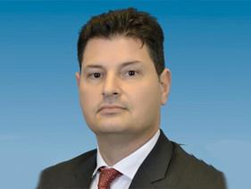 Leandro Radomile nuevo Director General de Fruehauf de México