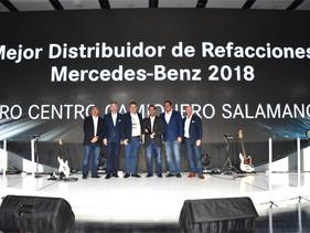 EMPRESAS | Innovación: eje central del crecimiento de Daimler