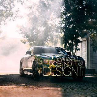 Rolls-Royce Motor Cars anuncia su primer automóvil totalmente eléctrico