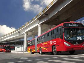 SOLUCIONES DE MOVILIDAD BRT DE MERCEDES-BENZ AUTOBUSES