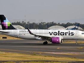 AÉREO | Volaris conecta a Monterrey con Oaxaca y Los Cabos