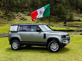 MOTOR   Nuevo Land Rover Defender, la reinvención de una leyenda