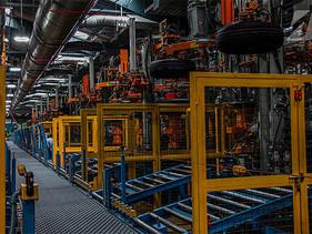 Bridgestone inaugura expansión de su planta de manufactura en Cuernavaca