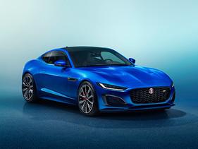 MOTOR | Nuevo Jaguar F-Type 2021