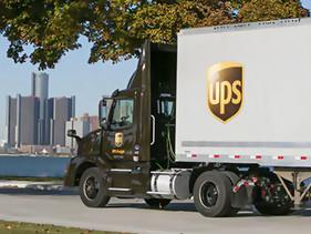LOGISTICA | UPS apoya altos estándares del T-MEC