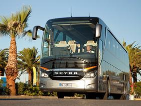 MOVILIDAD | Daimler Buses en el mundo