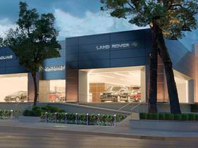 ESTILO | Jaguar Land Rover Monterrey inicia operaciones al público con nueva administración