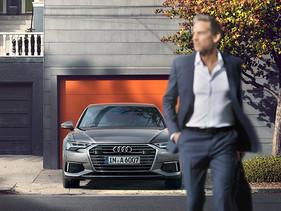 PULSO | Audi Financial Services impulsa segmento de vehículos Premium