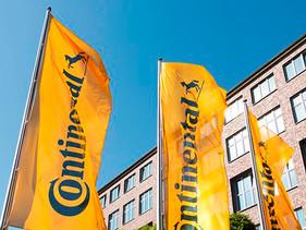 LLANTAS | Continental anuncia cambios organizacionales