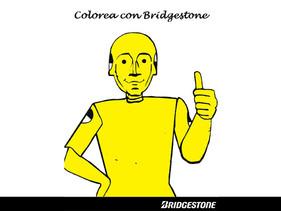 LLANTAS | Bridgestone promueve cultura vial entre niños mexicanos