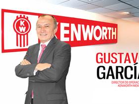 CEO | Gustavo García deja legado en la industria del transporte mexicano