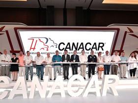 CARGA | CANACAR anuncia que se suspende Convención 2020