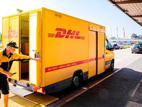 LOGÍSTICA | DHL Express México crea más de mil empleos