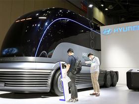 TECNO | Hyundai Motor presenta el futuro del hidrógeno en H2 Mobility + Energy Show 2020