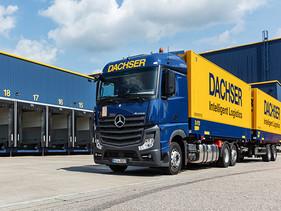 LOGÍSTICA | Dachser logra un crecimiento sostenido