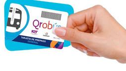 Qrobús integra soluciones de pago electrónico para transporte colectivo