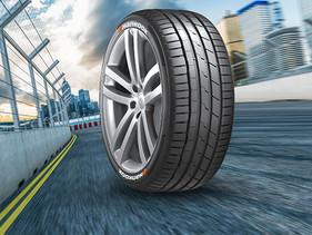 LLANTAS | La FIA confirma a Hankook como futuro socio de neumáticos para la Fórmula E