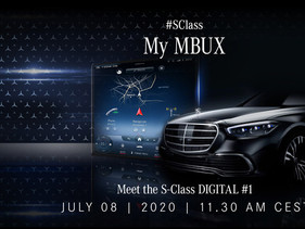 MOTOR | Nueva serie Meet the S Class Digital