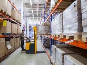 LOGÍSTICA | UPS Supply Chain Solutions es reconocida como líder de logística subcontratada
