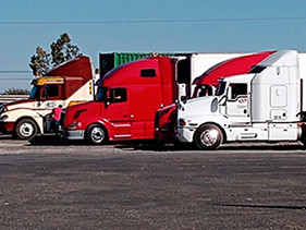 CARGA | Importancia del transporte de carga en tiempos de COVID-19