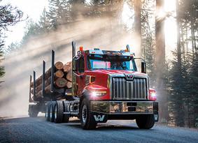 DTNA reafirma su liderazgo en camiones vocacionales