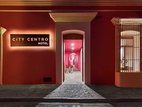 PULSO | Hoteles City Express presenta un nuevo concepto de viaje