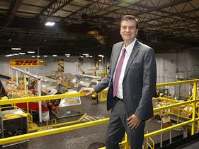 CEO | Galardona MERCO a DHL Express México como la marca número uno