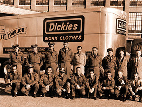 ESTILO | Dickies, 95 años de experiencia