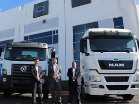 MAN Truck & Bus anuncia nueva dirección general