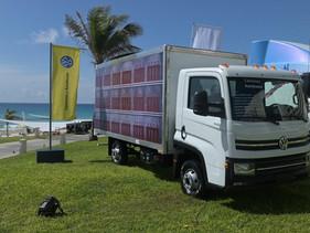 LOGÍSTICA | MAN Truck & Bus México presenta el Nuevo VW Delivery 4.160