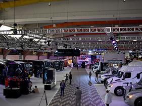 EXPO | Mercedes-Benz Autobuses expone su liderazgo en Expo Transporte 2019