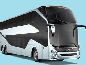 BUSES | Reactiva Volvo Buses su planta de Tultitlán, Estado de México