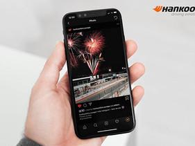 LLANTAS | Hankook lanza su canal europeo de Instagram