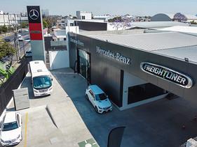 EMPRESAS   DVCM y Camiones Rivera inauguran CARS en CDMX