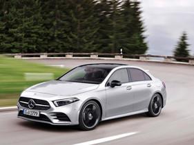 MOTOR | Nuevo Mercedes-Benz Clase A, #EsMexicano