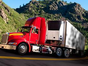 Camiones, a la vanguardia en equipos de refrigeración