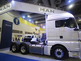 MOVILIDAD   MAN Truck & Bus México presenta el Nuevo VW Delivery 6.160 en Expo Logistic Summit