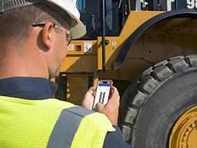 LLANTAS | Goodyear lanza sistema optimizado de monitoreo de desempeño de neumáticos EMTrack OTR