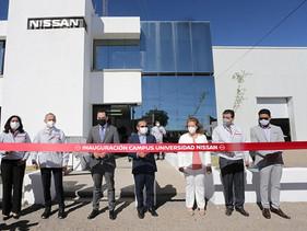 Universidad Nissan continúa fortaleciendo el desarrollo de talento