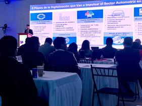 MOTOR |  Business Automotive Meeting 2019