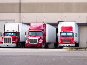 CARGA | Frena COVID-19 autotransporte de carga en México