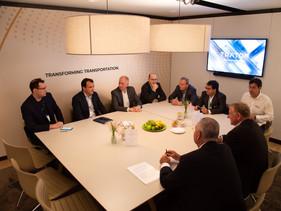 EMPRESAS   Cervecería Ambev y VW Caminhões e Ônibus anuncian compromiso global para la creación de u