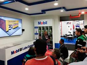 PROVEEDORES | ExxonMobil apuesta al crecimiento de talleres mecánicos