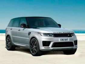 MOTOR | Comercialización de Range Rover Sport yRange Rover 2020 con nuevos motores