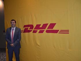 LOGÍSTICA | DHL Express México realiza inversión por 85 millones de dólares en 2018