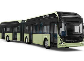 Svealandstrafiken prepara su flota de autobuses para el futuro