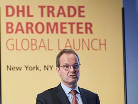 LOGÍSTICA   DHL pronostica crecimiento moderado del comercio internacional