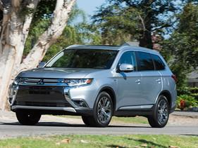 MOTOR | Mitsubishi Outlander vehículo recomendado para adolescentes