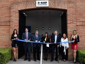 BASF inaugura Centro de Entrenamiento en Repintado Automotriz en Toluca