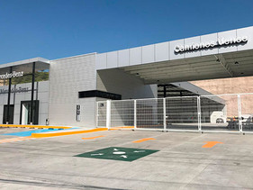 LIGEROS | Mayor cobertura de Mercedes-Benz Vanes